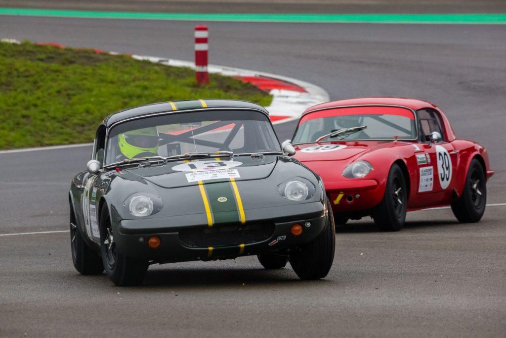 Most Historic Grand Prix - Historic Racing Calendar