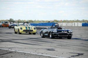 Sebring Vintage Classic @ Sebring   Sebring   Florida   United States