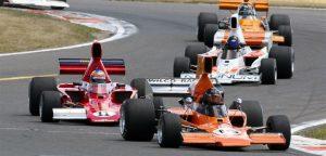 Taupo Historic Grand Prix @ Bruce McLaren Motorsport Park   Rotokawa   Waikato   New Zealand