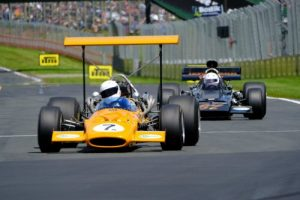 HRC Legends of Speed @ Hampton Downs Motorsport Park   Waikato   New Zealand