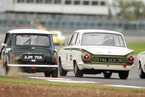 HSCC Silverstone Finals @ Silverstone Circuit