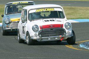 Historic Sandown @ Sandown Raceway | Springvale | Victoria | Australia