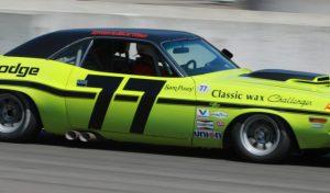 Trans-Am Speedfest @ WeatherTech Raceway Laguna Seca | Salinas | California | United States