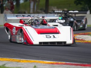WeatherTech International Challenge with Brian Redman @ Road America | Plymouth | Wisconsin | United States