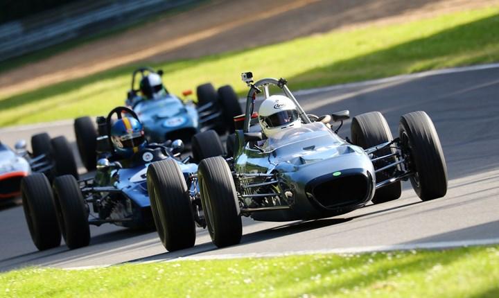 Legends of Brands Hatch Superprix   Historic Racing Calendar