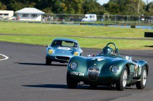 Autumn Classic Racing Festival @ Castle Combe