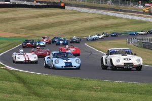 HSCC Pembrey @ Pembrey Circuit | Pembrey | Wales | United Kingdom
