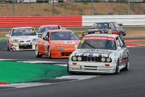 Saloon Car Festival @ Knockhill Racing Circuit | Scotland | United Kingdom