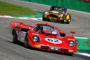 Monza Historic @ Autodromo Nationale Monza | Lombardia | Italy