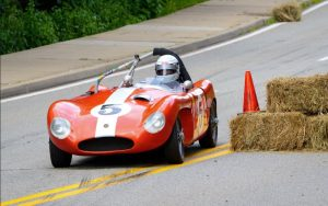 Pittsburgh Vintage Grand Prix @ Schenley Park | Pittsburgh | Pennsylvania | United States