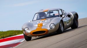 Pittsburgh Vintage Grand Prix Historics @ Pittsburgh International Race Complex | Wampum | Pennsylvania | United States