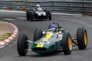 Pau Historic Grand Prix @ Pau | Pau | Nouvelle-Aquitaine | France