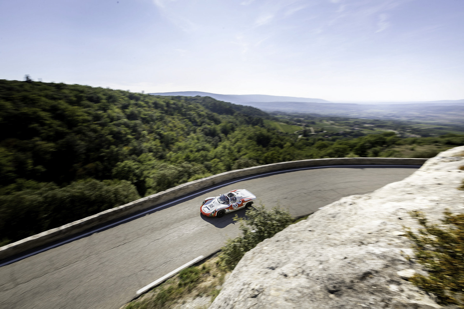 Rallye des Legendes