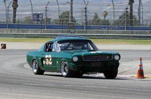 So-Cal Historic Sports Car Festival @ Fontana Auto Club Speedway | Fontana | California | United States