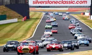 Silverstone Classic @ Silverstone Circuit | England | United Kingdom