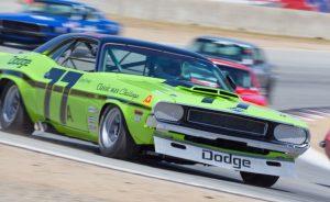 Trans Am Speedfest @ WeatherTech Raceway Laguna Seca | Salinas | California | United States