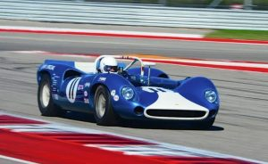 US Vintage National Championship @ Circuit of the Americas | Del Valle | Texas | United States