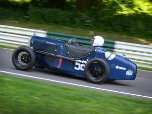 Formula Vintage Series @ Cadwell Park Circuit
