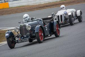The Pomeroy Trophy @ Silverstone Circuit | England | United Kingdom