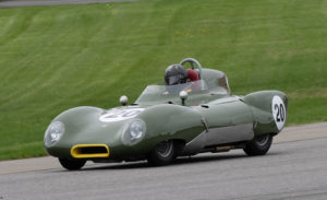 Empire Cup @ Lime Rock Park