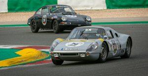 Iberian Historic Endurance @ Autódromo Internacional do Algarve | Portimão | Faro | Portugal
