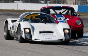 Classic Sebring and Sebring Historics @ Sebring International Raceway