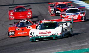 Estoril Classics @ Circuito do Estoril