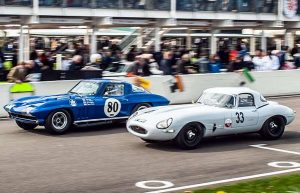 78th Members' Meeting @ Goodwood Motor Circuit | England | United Kingdom
