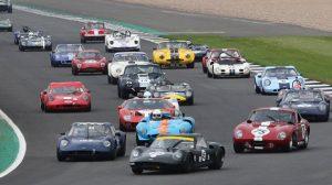 International Trophy @ Silverstone Circuit