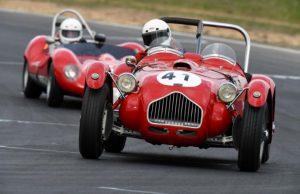 Historic Winton @ Winton Motor Raceway | Winton | Victoria | Australia