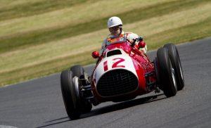 Festival Italia @ Brands Hatch Circuit