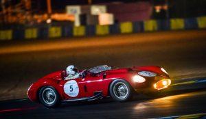 Le Mans Classic @ Circuit de la Sarthe | Le Mans | Pays de la Loire | France