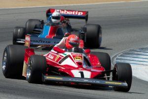 Masters Historic Speed Festival @ WeatherTech Raceway Laguna Seca | Salinas | California | United States