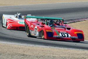 Monterey Pre-Reunion @ WeatherTech Raceway Laguna Seca