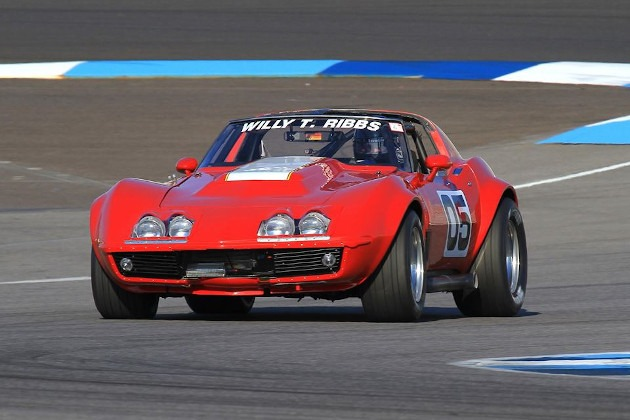 Corvettes to feature at Charlotte SpeedTour