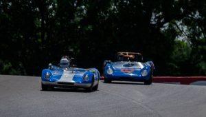 Mid-Ohio SpeedTour @ Mid-Ohio Sports Car Course