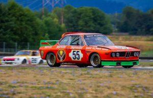 Portland SpeedTour @ Portland International Raceway