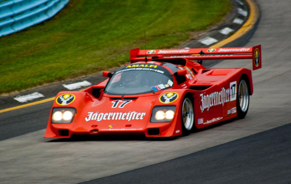 Historic racing features at the SVRA's SpeedTour Watkins Glen