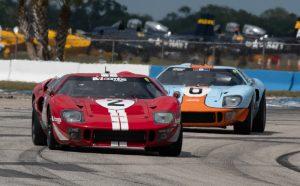 Sebring Spring Fling @ Sebring International Raceway