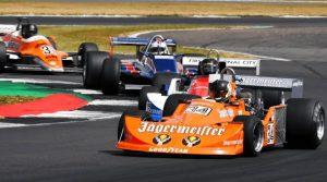 Silverstone Classic @ Silverstone Circuit | England | United Kingdom