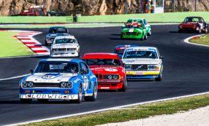 Vallelunga Classic @ Autodromo Vallelunga Piero Taruffi | Campagnano di Roma | Lazio | Italy