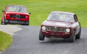 Vintage Grand Prix au Grattan @ Grattan Raceway