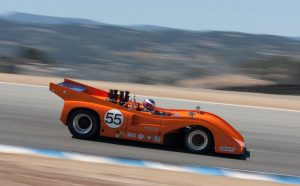 Spring Club Event @ WeatherTech Raceway Laguna Seca