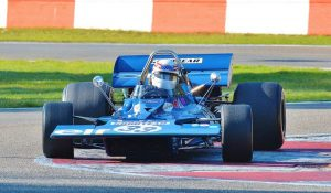 Historic Grand Prix @ Circuit Zolder