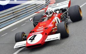 Historic Grand Prix of Monaco @ Monte-Carlo