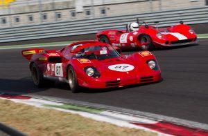 Monza Historic @ Autodromo Nationale Monza