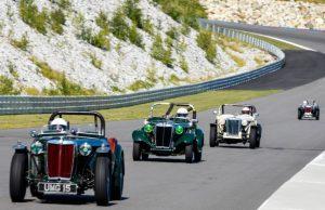 White Mountain Vintage Grand Prix @ White Mountain Motorsports Park   Woodstock   New Hampshire   United States